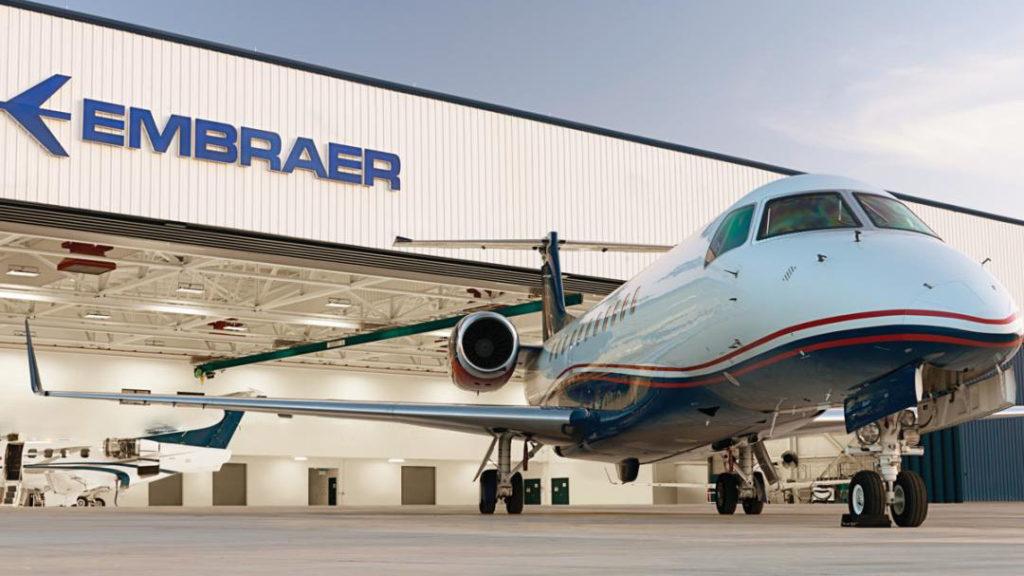 Embraer 1024x576 - Embraer признал вину в даче взяток и выплатил штраф