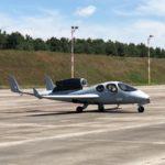 Flaris Lar 1 Zielona Gora1 150x150 - Самый маленький в мире бизнес-джет Flaris готов к первому полету