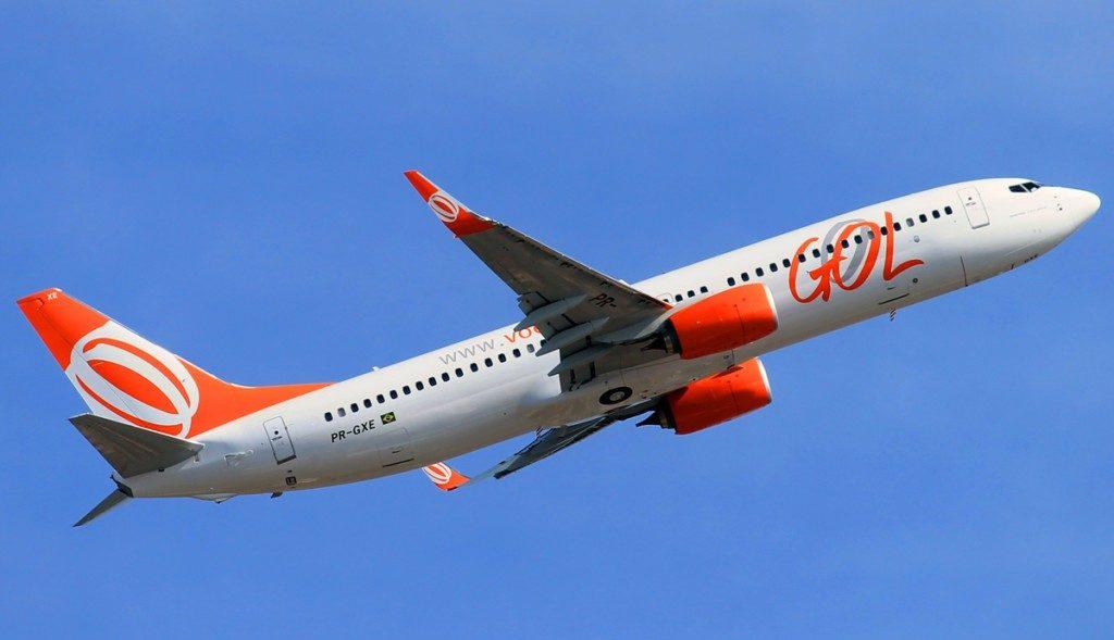 GOL Transportes Aereos 1024x589 - GOL Transportes Aereos открывает рейс между Сан-Паулу и Кито