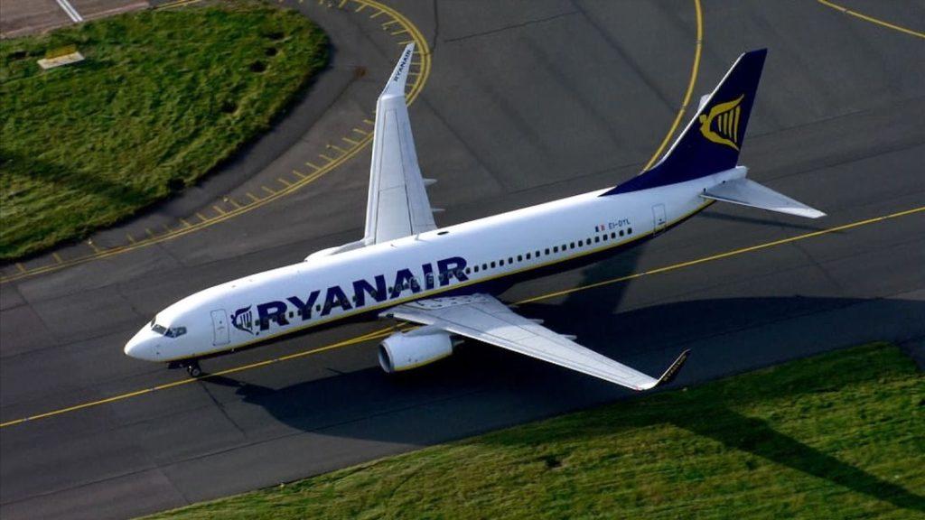 PyoV gh 08Y 1024x576 - Забастовка от немецких пилотов Ryanair: уже в пятницу