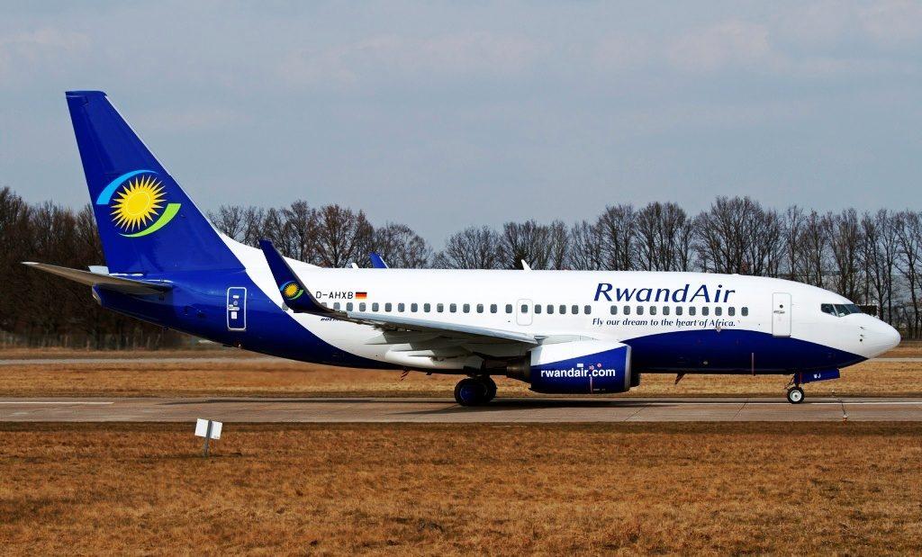 RwandAir 1024x619 - RwandAir увеличит число рейсов в Европу