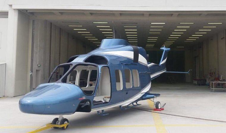 T 625 1 760x450 - Turkish Aerospace Industries  представил свой новый вертолет T625