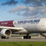 Turkish Airlines 150x150 - Turkish Airlines добавил в маршрутную сеть рейсы в Линц