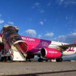 Wizz Air 150x150 - LOT Polish Airlines откроет рейсы в Турин и Тель-Авив