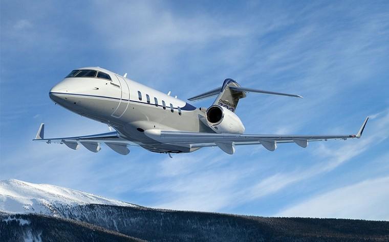 challenger 350 free big 1 - Какие сейчас цены на самые популярные в мире деловые самолеты?