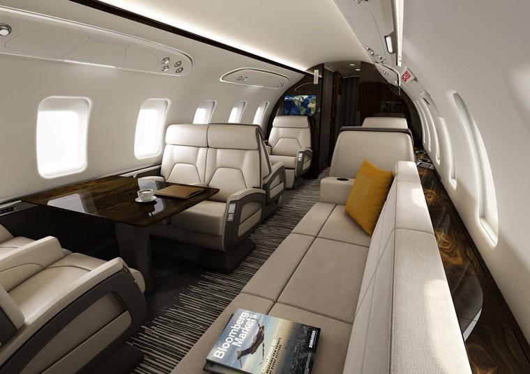 challenger 650 3 free big - Какие сейчас цены на самые популярные в мире деловые самолеты?