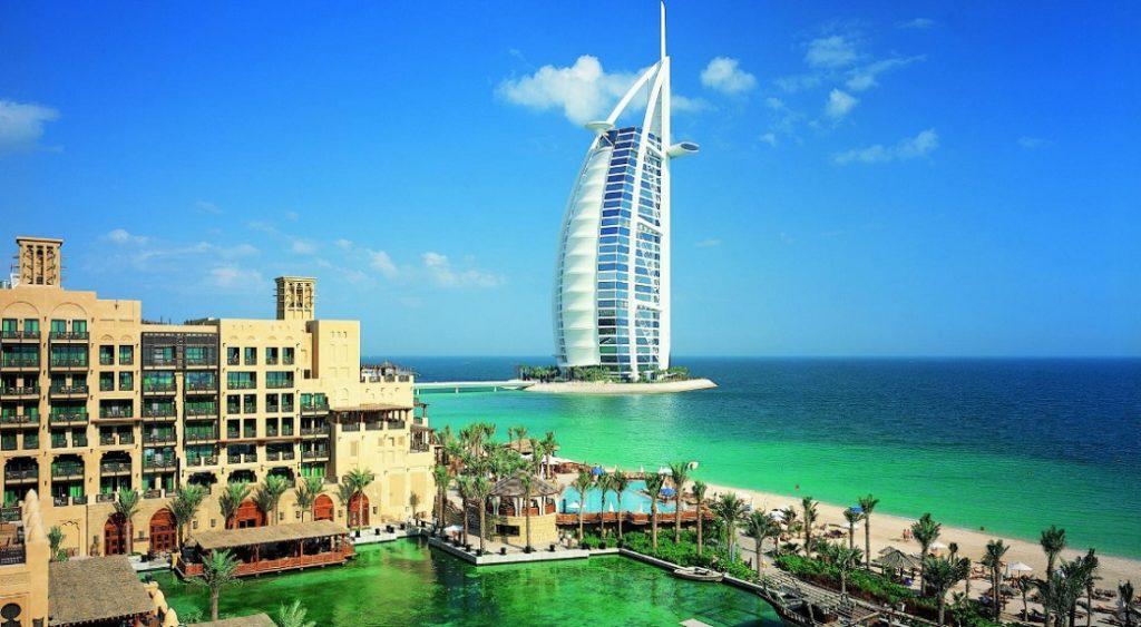 dubai tours 1024x563 - «Аэрофлот» устремился в Дубаи