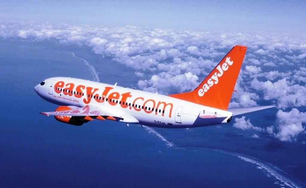 easyjet 2 1024x630 - EasyJet доставит на родину Санта-Клауса за 25 евро