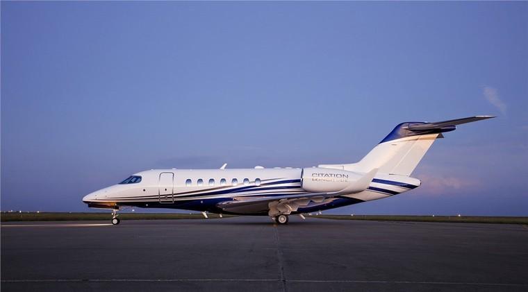 longitude exterior free big - Какие сейчас цены на самые популярные в мире деловые самолеты?