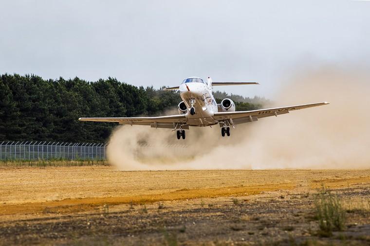 pc 24 rough field ops woodbridge 6 free big - Какие сейчас цены на самые популярные в мире деловые самолеты?