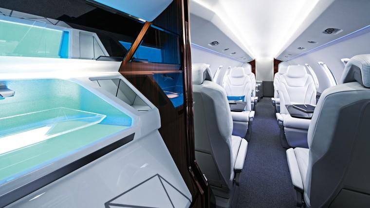 pc 24 interior free big - Какие сейчас цены на самые популярные в мире деловые самолеты?