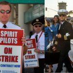 strike 150x150 - Ryanair. Полёт в шторм