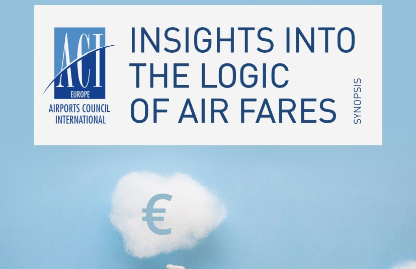 synopsys - Аэропортовые сборы и их влияние на стоимость билетов