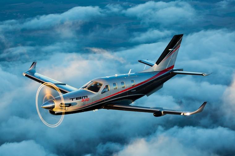tbm 930 1 free big - Какие сейчас цены на самые популярные в мире деловые самолеты?
