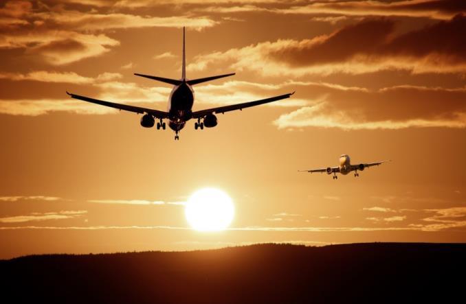 transatlantyk - Дешевые билеты на трансатлантические рейсы уже не удивляют