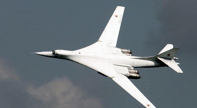 1030369132 816x450 - Пассажирский Ту-160 - на сверхзвуковой скорости ... впереди паровоза