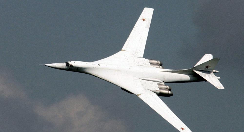 Пассажирский Ту-160 – на сверхзвуковой скорости … впереди паровоза