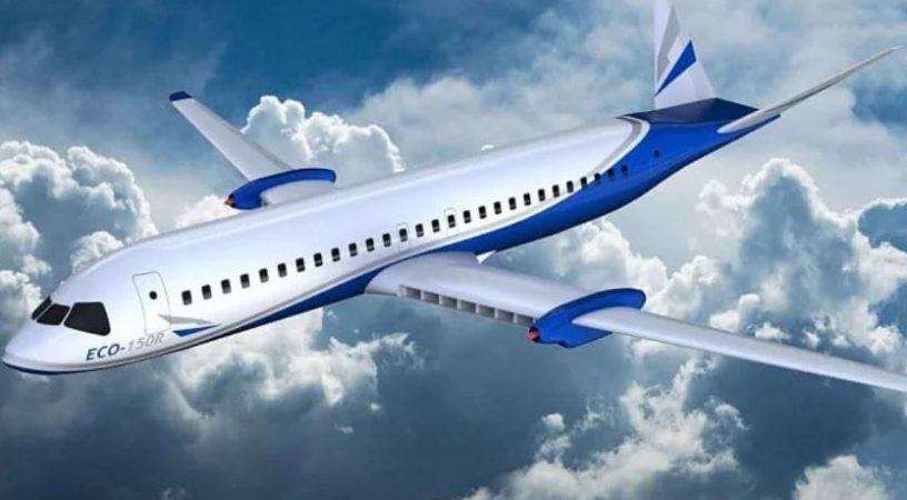 Jetex и Wright Electric объединятся для поддержки электрических частных самолетов