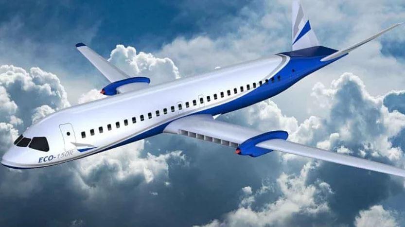 123 1 - Jetex и Wright Electric объединятся для поддержки электрических частных самолетов