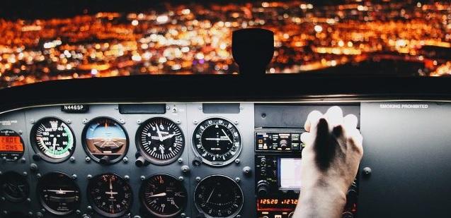 123 - В частной авиации ощущается нехватка пилотов