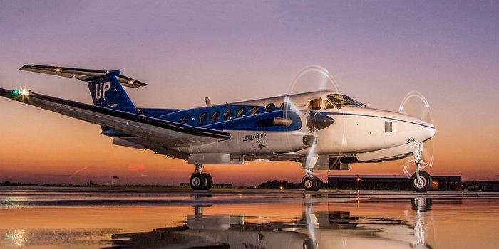 20150929145139 private aviation wheels up - Инвесторы вложили 115 млн. долларов в частную авиакомпанию Wheels Up