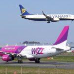 20180905072826RyanairWizz7141688277.jpg 678 443 150x150 - IATA: рост пассажирооборота в сентябре 2018 года замедлился