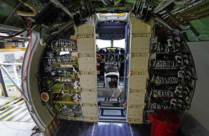 20180917131414falatrtls12.jpg 678 443 - Как производятся самолеты ATR? Фоторепортаж