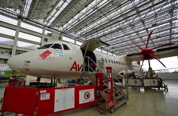 20180917131416falatrtls39.jpg 678 443 - Как производятся самолеты ATR? Фоторепортаж