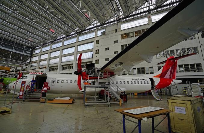 20180917132007falatrtls36.jpg 678 443 - Как производятся самолеты ATR? Фоторепортаж