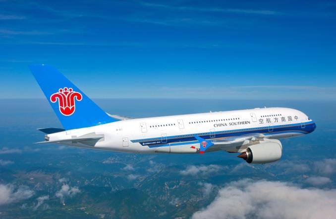 20180917144138chinasouthernairlinesa380fotairbus.jpg 678 443 - Представители Boeing и  Aibus потирают руки - Китай начинает масштабные закупки самолетов