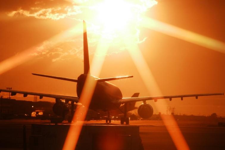 555 - В частной авиации ощущается нехватка пилотов