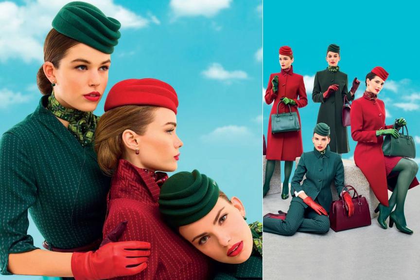 59dc6e18d3029 - Униформу для Turkish Airlines разработал миланский кутюрье