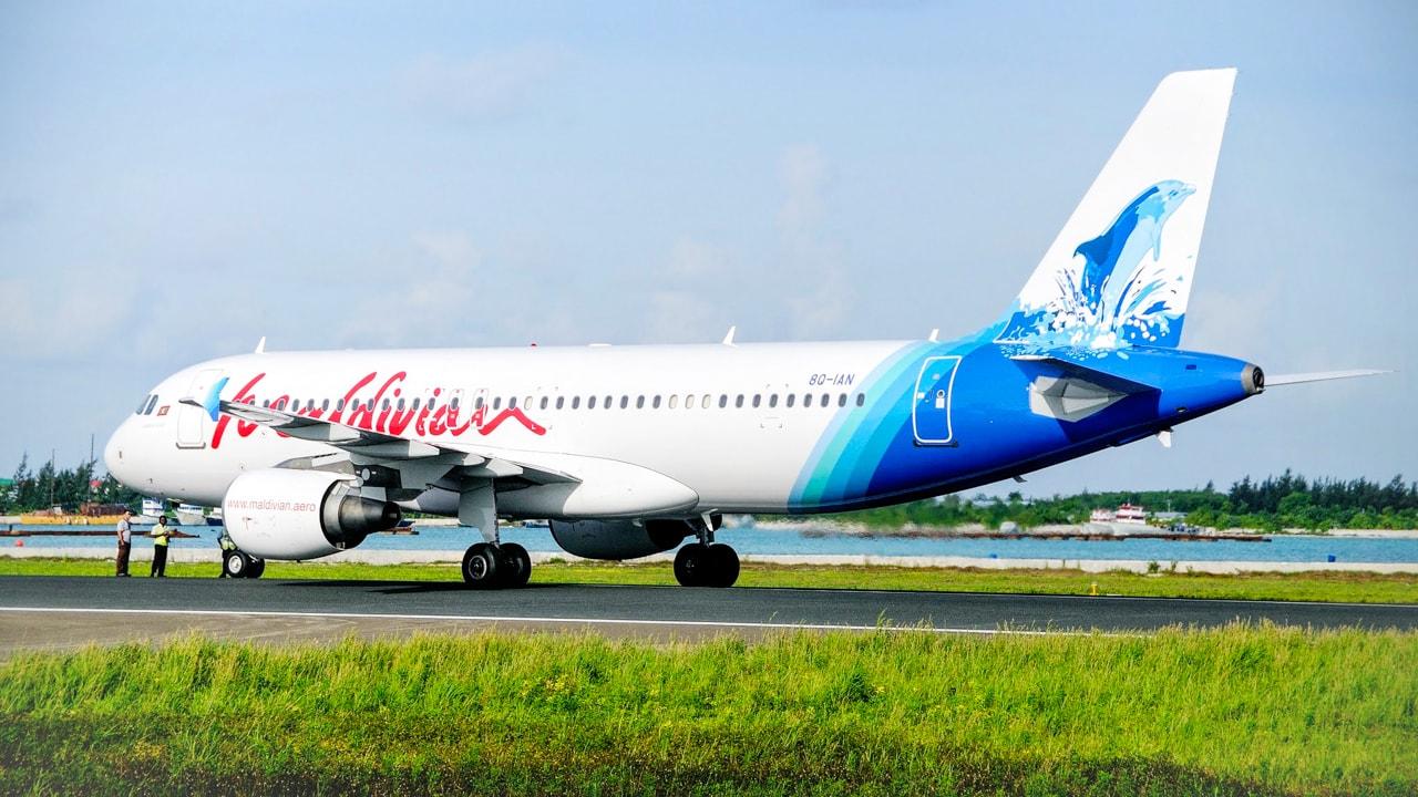 Iaura Airport