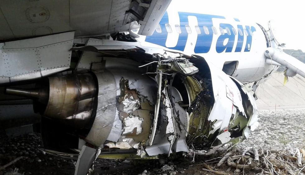 8d1169c1ba61caf77f8208a666387082  980x - Экипаж Boeing 737 пренебрёг рекомендациями Росавиации