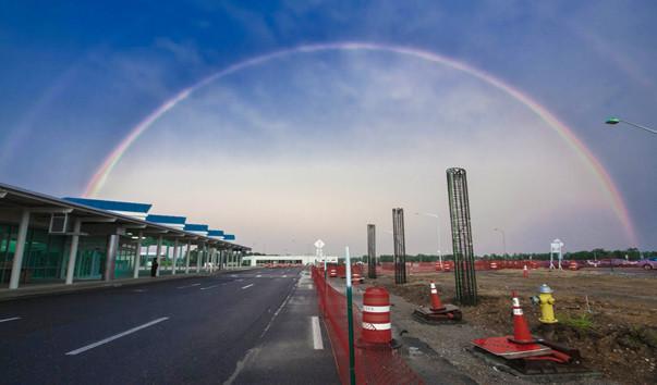 Аэропорт Лонг-Айленд