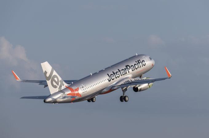 A320 Jetstar Pacific 680x450 - Полеты во Вьетнам через Дубай станут проще