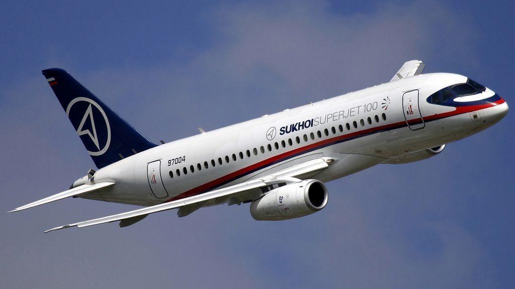 AR 180929803 1024x576 - Мексиканская авиакомпания Interjet и Yakutia Airlines избавляются от SSJ 100 - в чем причина?