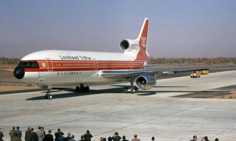 L-1011 (Prototype)