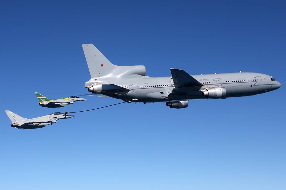 UK TriStar - Реквием по Lockheed L-1011 или история о том, как удачный самолет не достиг успеха