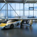 aeromobil to exhibit flying car first time in china 13304 nYGmH2gWWwtr4G18YWQfcjsTS 150x150 - Продажи первого аэромобиля стартуют в 2017 году