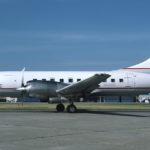 Канувшие в лету - Convair Liner CV-240