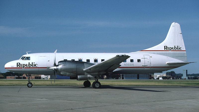 c01 800x450 - Канувшие в лету - Convair Liner CV-240