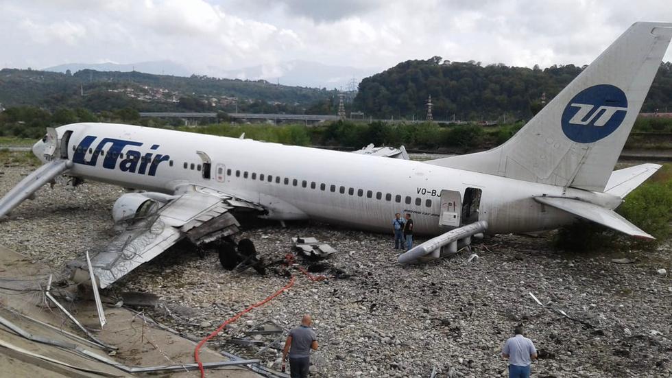 c93b887300bdeef0e7172a172810e3ce  980x - Экипаж Boeing 737 пренебрёг рекомендациями Росавиации