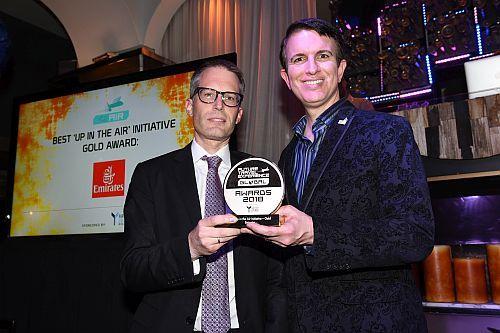 Церемония вручения Global Awards