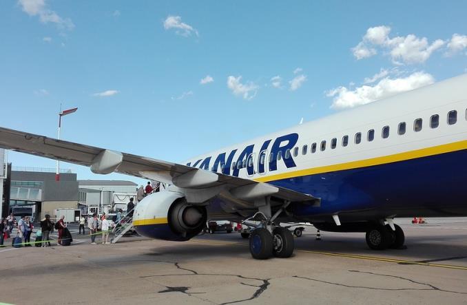 ryanair2798895960720 - Претензии сняты, штрафы отменены - базы Ryanair возвращаются во Францию