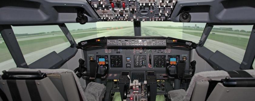 1 2 - Типы электрических счетчиков оборотов на частных самолетах