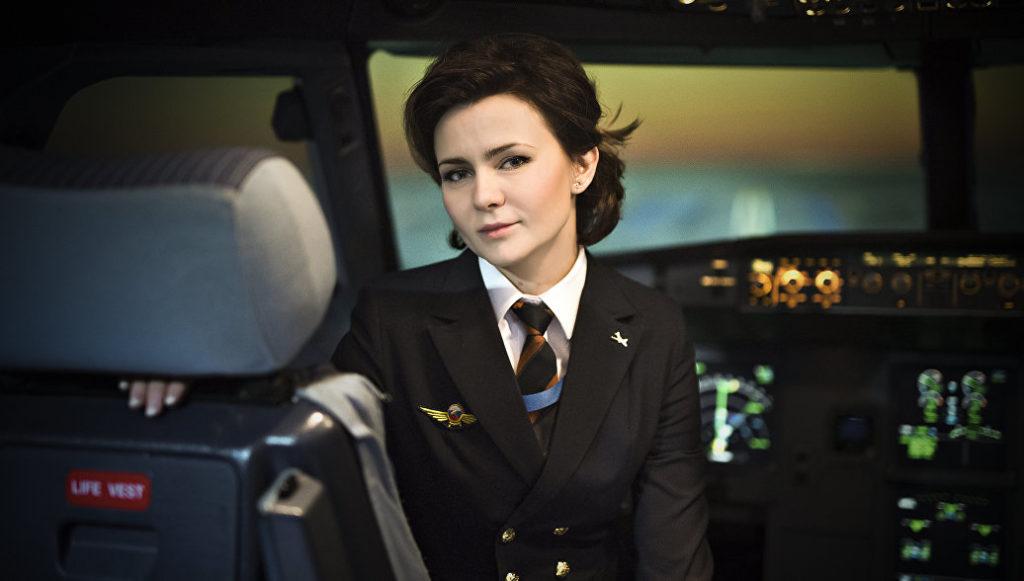 1494829549 1024x581 - Женщины в авиации: новые исследования