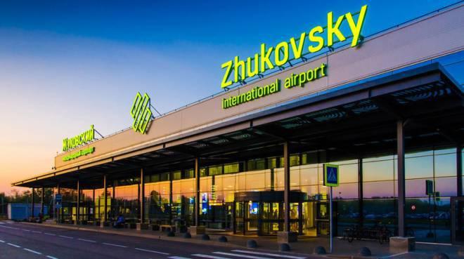 15366487803634 - Сенсационный рост пассажиропотока в «Жуковском»