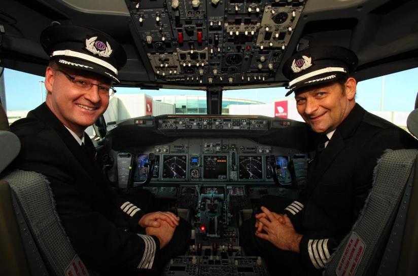 2 2 - Типы электрических счетчиков оборотов на частных самолетах