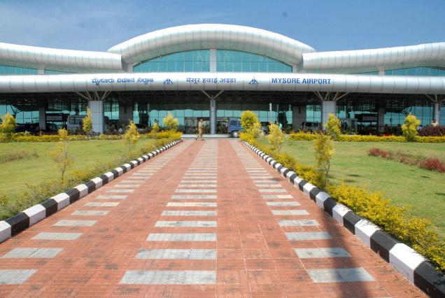 21BGAIRPORT - Майсур получит новый аэропорт